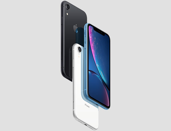 iPhone XR now $0.
