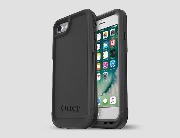 The thinnest, toughest OtterBox case yet.