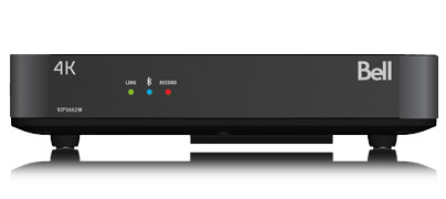 Hd Pvr Receivers And Equipment Bell Aliant