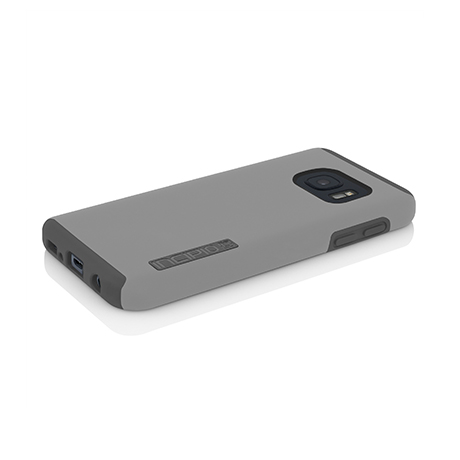 INDUSTRIAL incipio dualpro samsung s7 case blue grey will